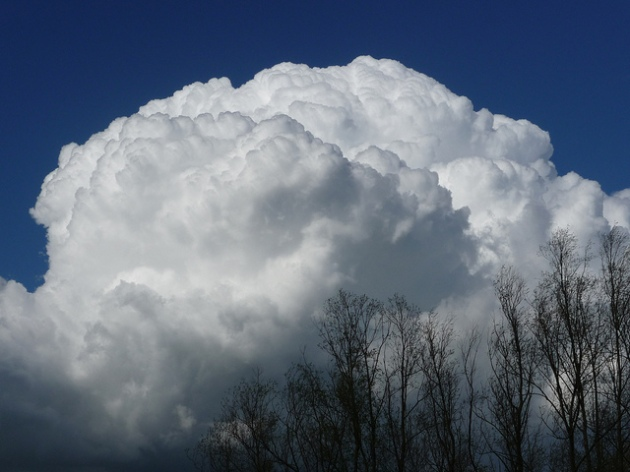 ... ubiquitous dust' – cautious thoughts on atmospheric modification