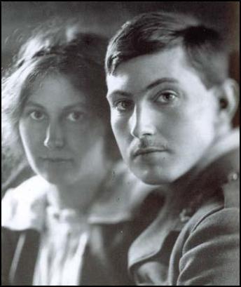 George & Ruth Mallory