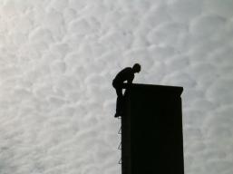 urban climbing 2009
