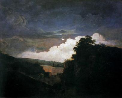 arkwright-s-cotton-mills-by-night