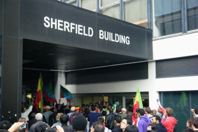 Sherfield Building