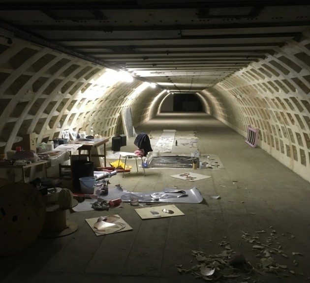 big tunnel